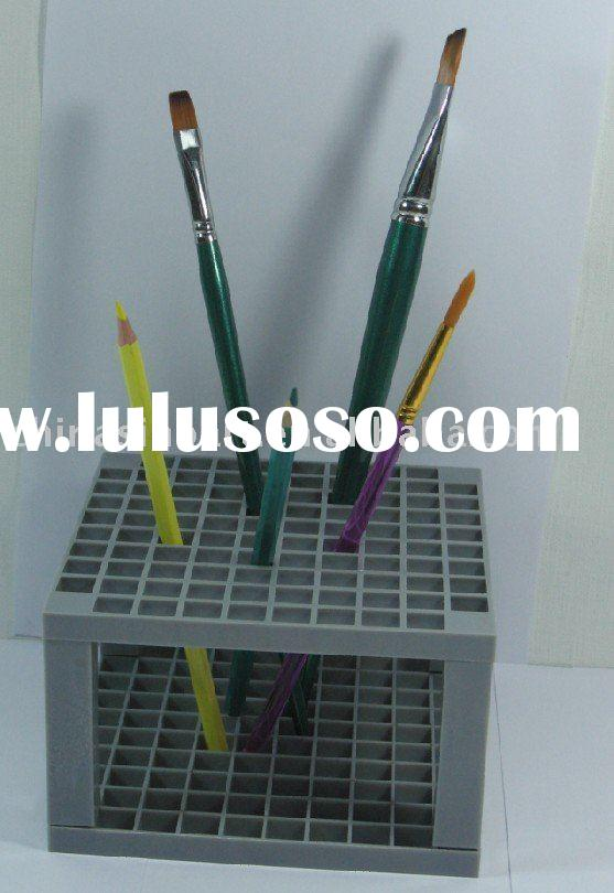 Palette-Brush holder