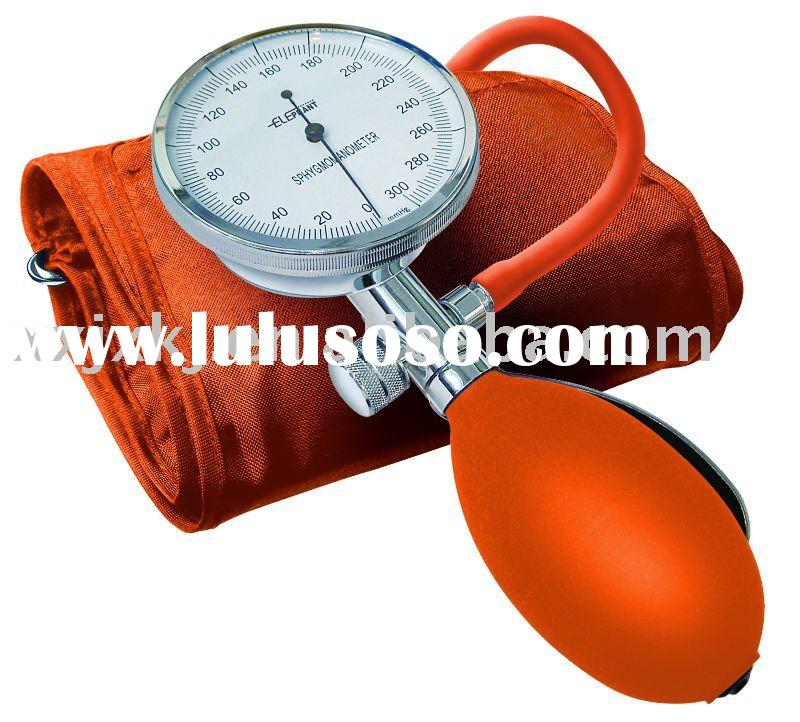 Palm Blood Pressure Monitor