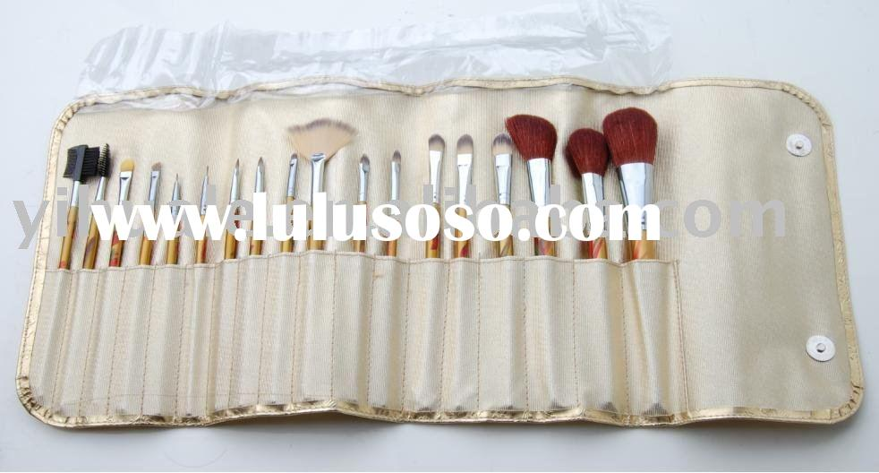 The Professional Cosmetic brush, Makeup Brush set