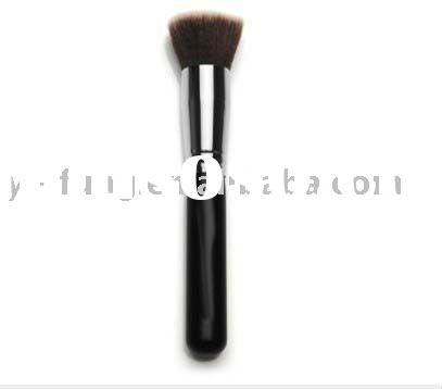 Vonira Beauty Flat Top Synthetic Kabuki Brush