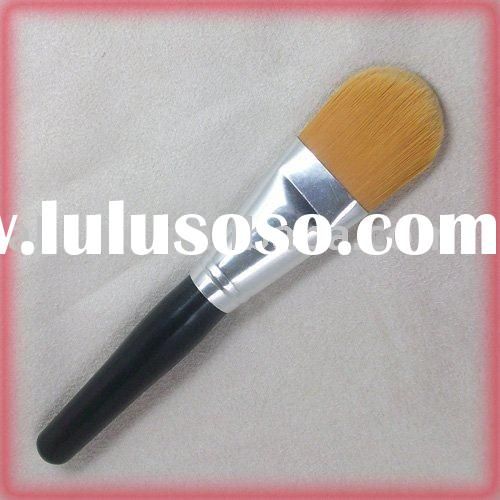 best synthetic hair makeup brush