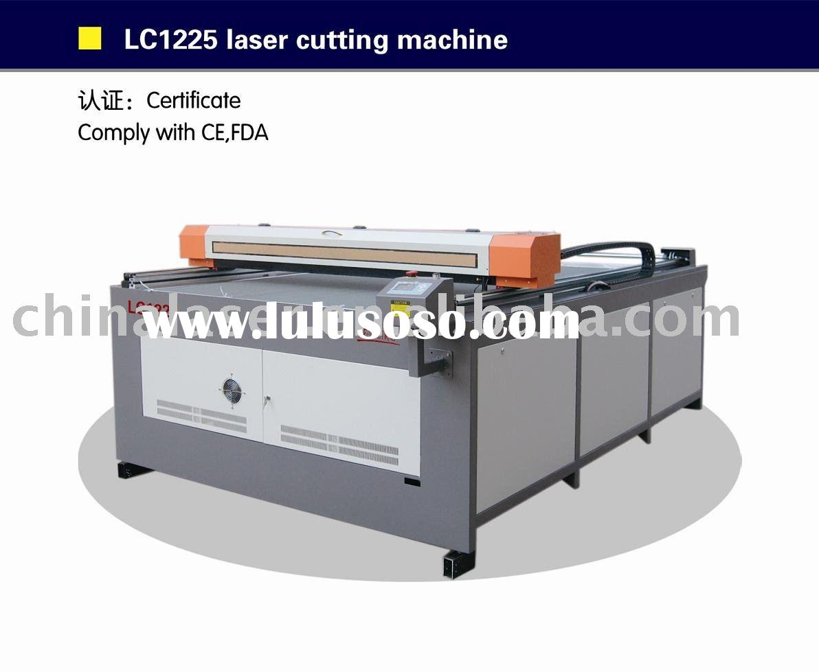 big laser cutters engravers LC1225
