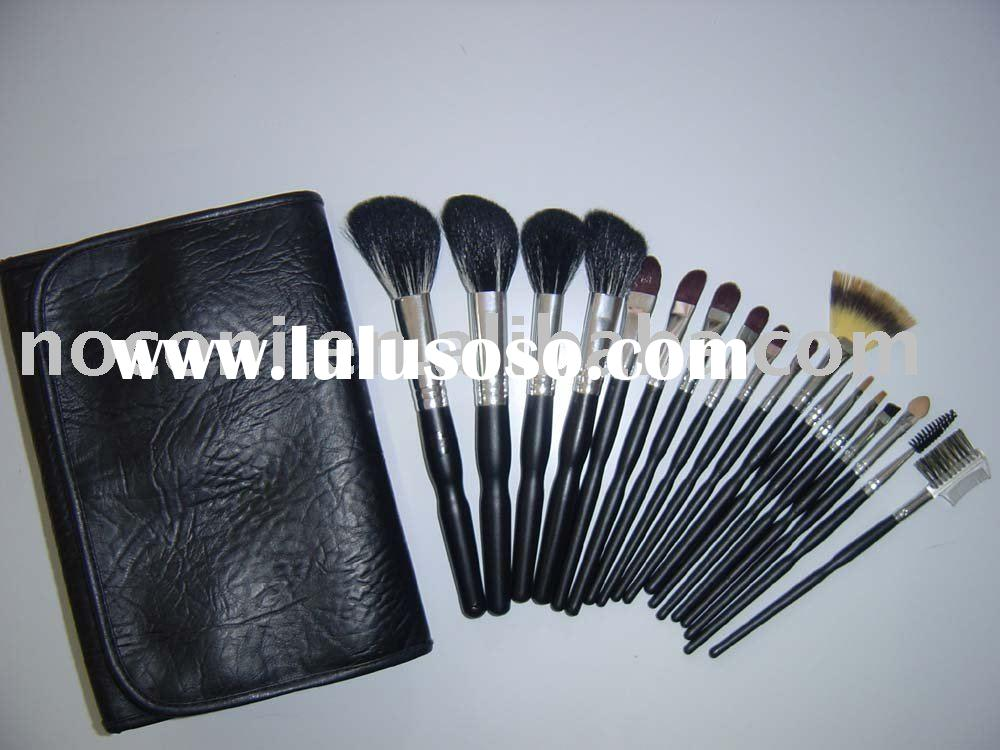 brush kit,professional makeup brush set, cosmetic brush