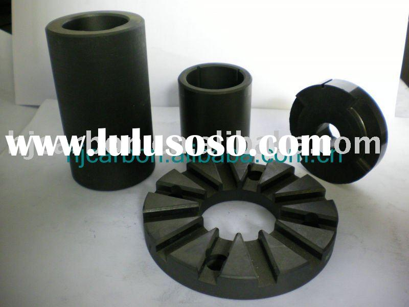 hot sale carbon graphite bearing
