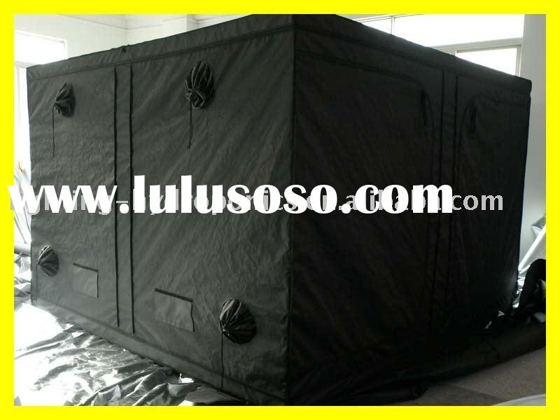 large portable grow tent in high quality
