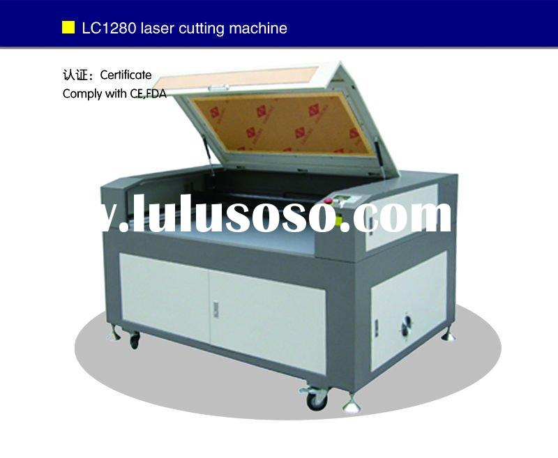 laser cutter LC6090 from G.Weike