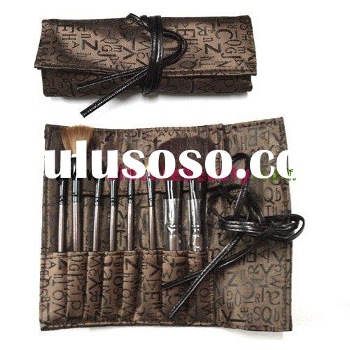 makeup brush, cosmetic brush set, makeup brush set