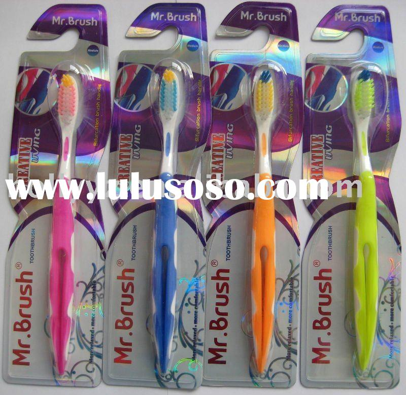new adult innovation toothbrush  No.HY6021