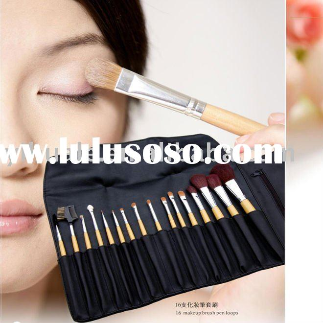 professional Cosmetic brush kits Makeup Brush set