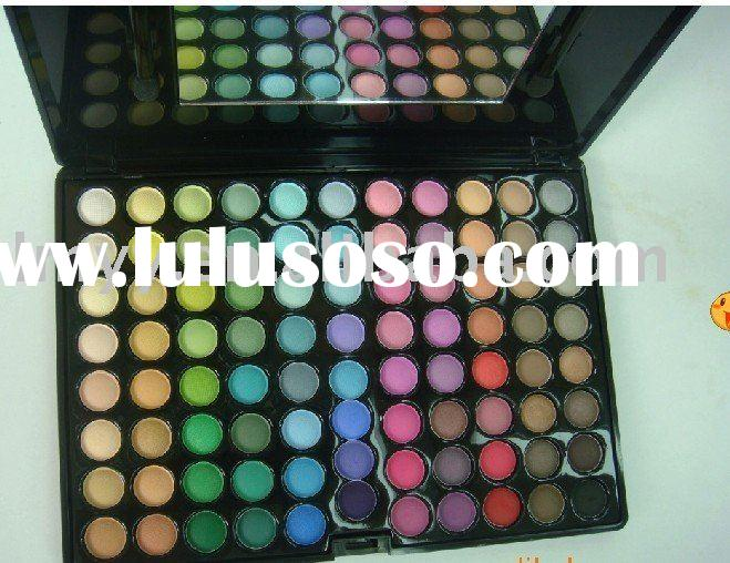 wholese  free shipping 96  color cosmetic set