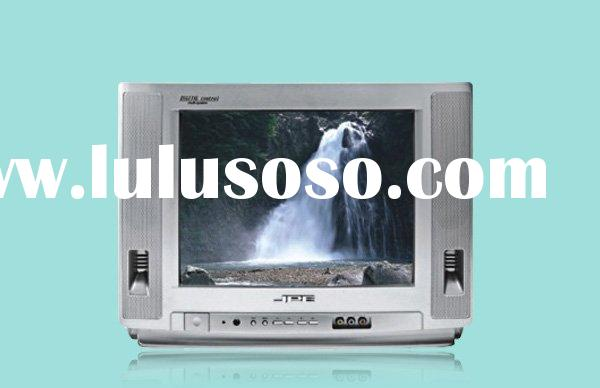 14inch to 52 inch SKD CRT LCD TV