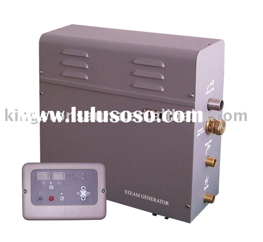 4kw~12kw Steam generator for steam room
