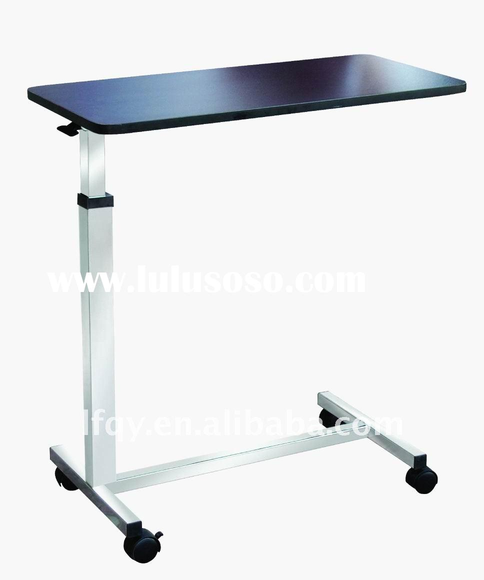 GCZ-3 Adjustable Over bed Table