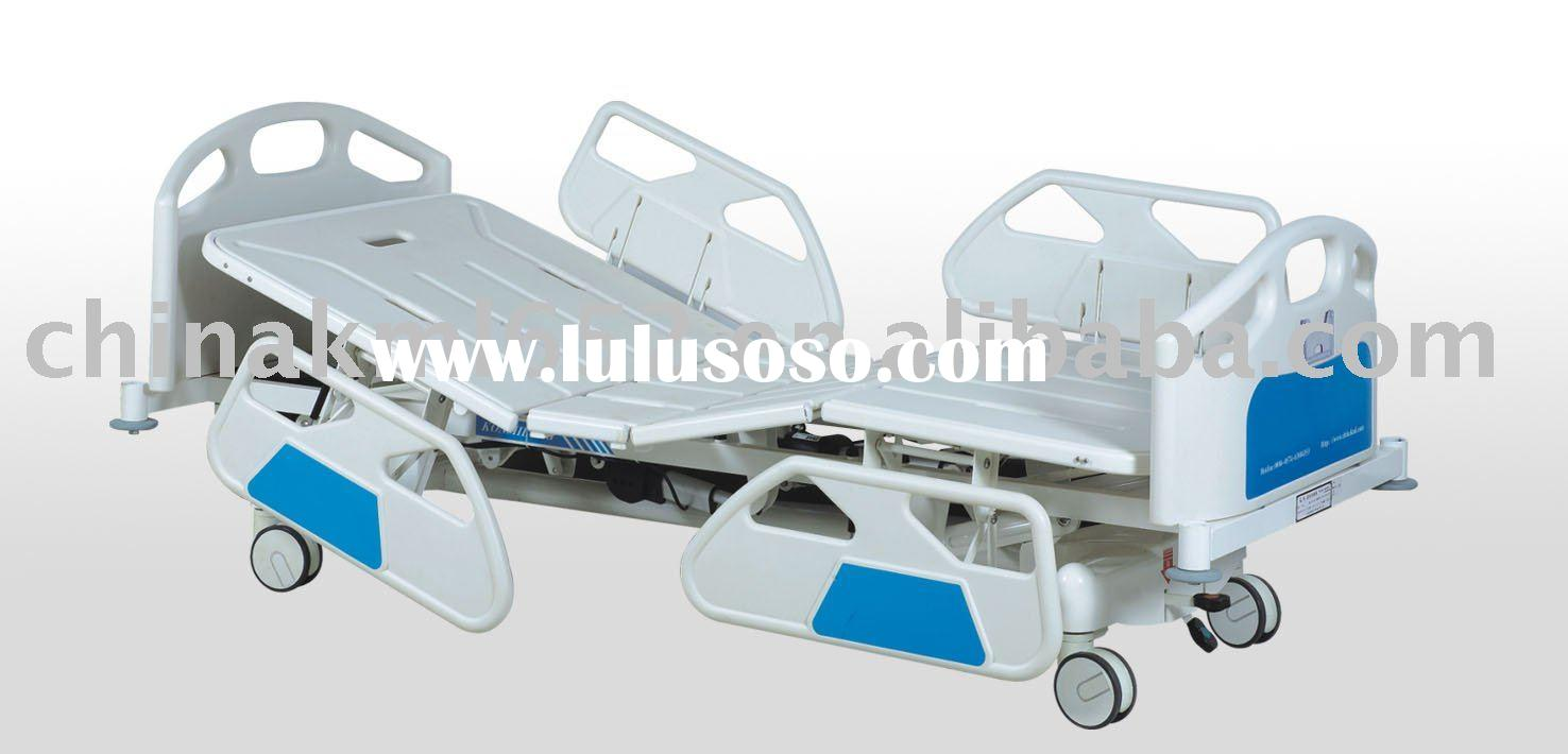 KML-3ZD-5-D1 ICU electric hospital bed
