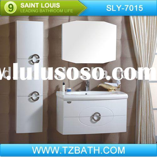 Online Customied  bathroom kitchen Vanity (SLY-7015)