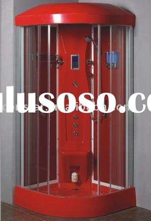 Shower stall, shower room, steam room
