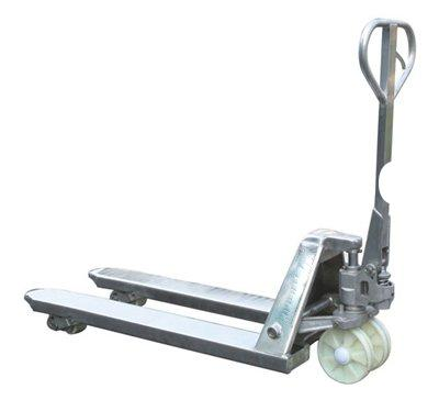 Stainless hand pallet truck ACS20H