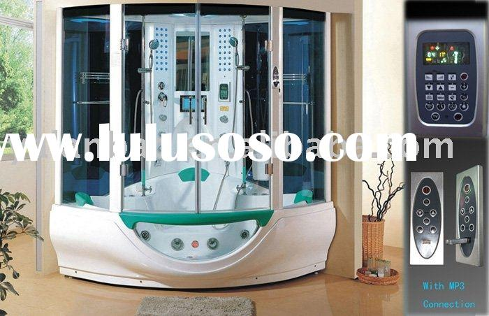 Steam Shower Room with MP3 function (G160)