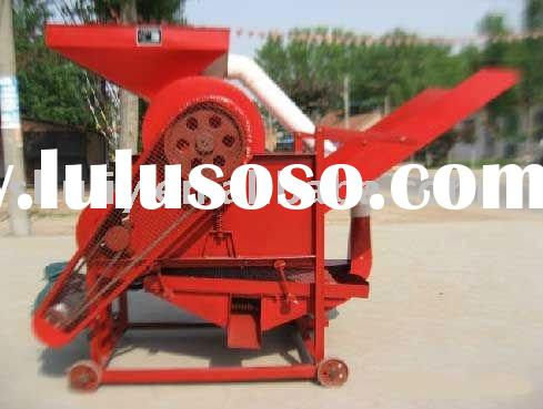 castor-oil plant machine