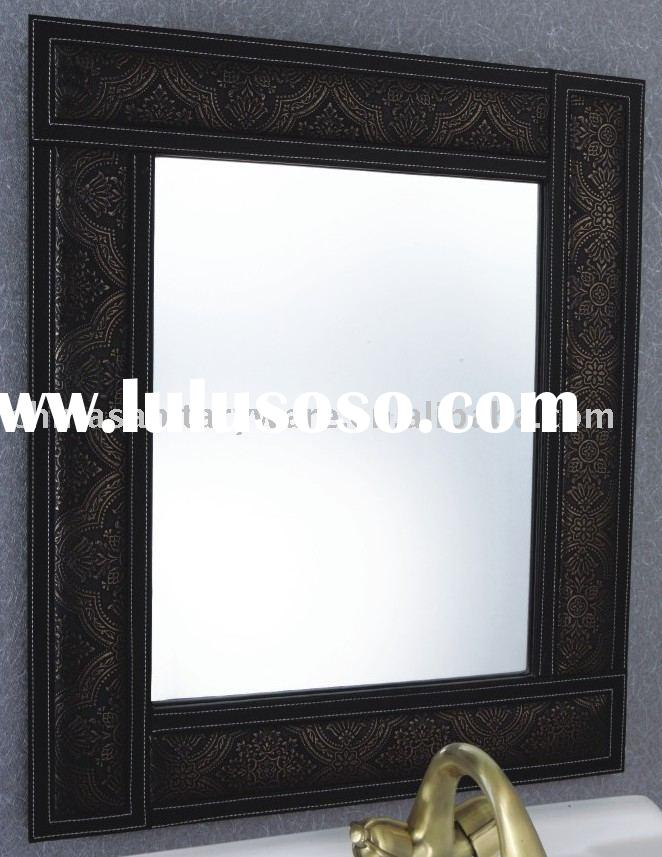 Bamboo Framed Bathroom Mirror For Sale Price China Manufacturer Supplier 662559