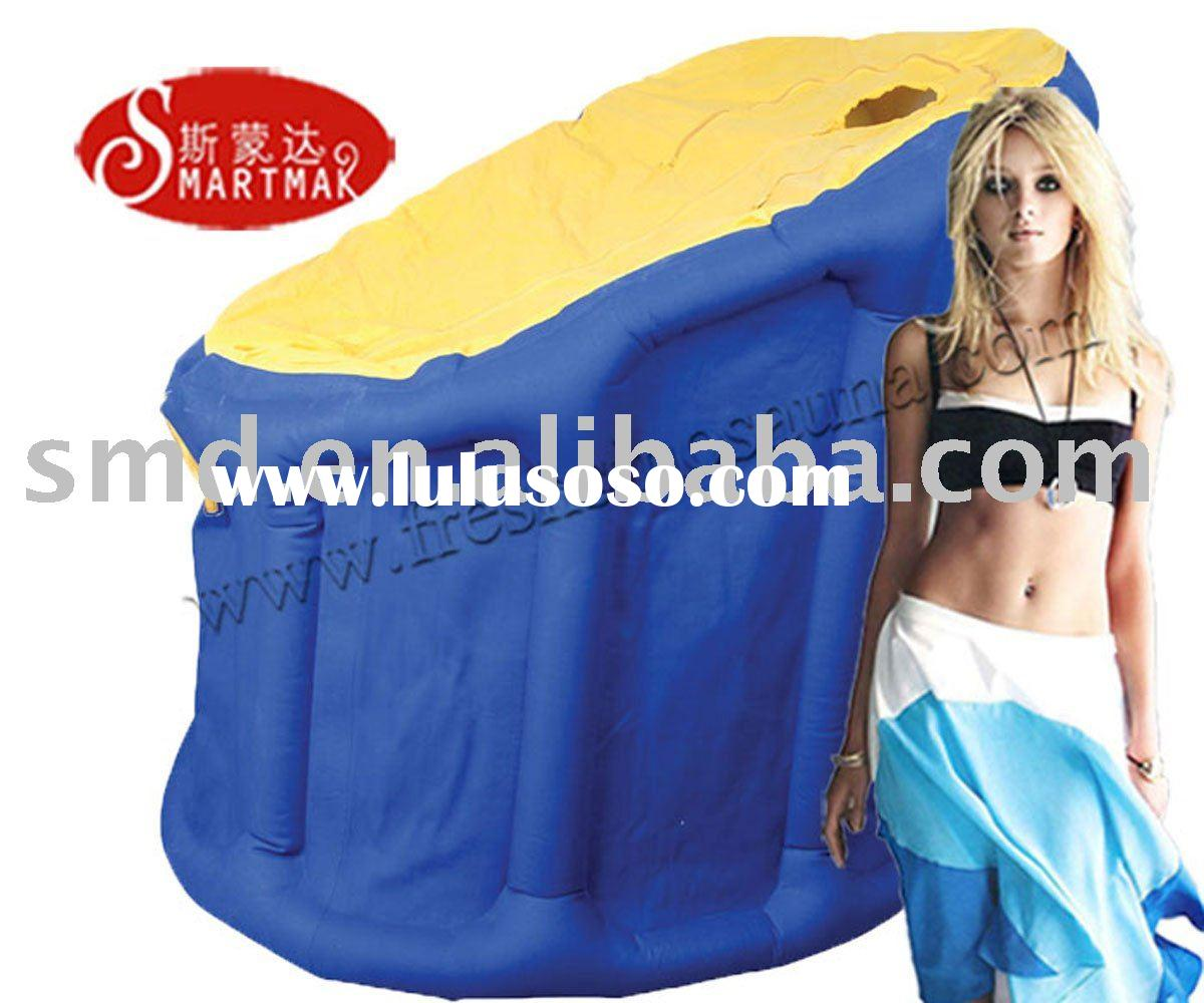hot selling portable steam sauna
