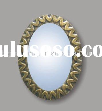 oval bathroom mirror Z-1083