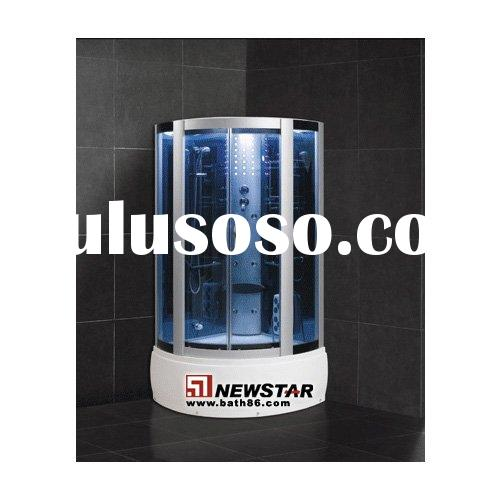 sell cheap steam room, beautiful shower room