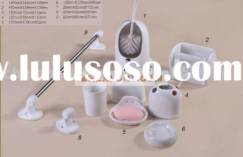 sell discount bathroom accessories,bath towel,toilet paper holders