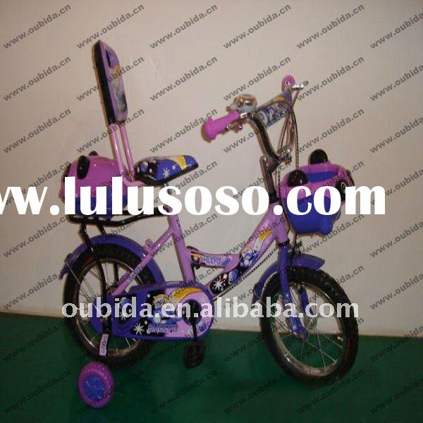 2011 fashion new style hot sell 16 inch kids bicycle