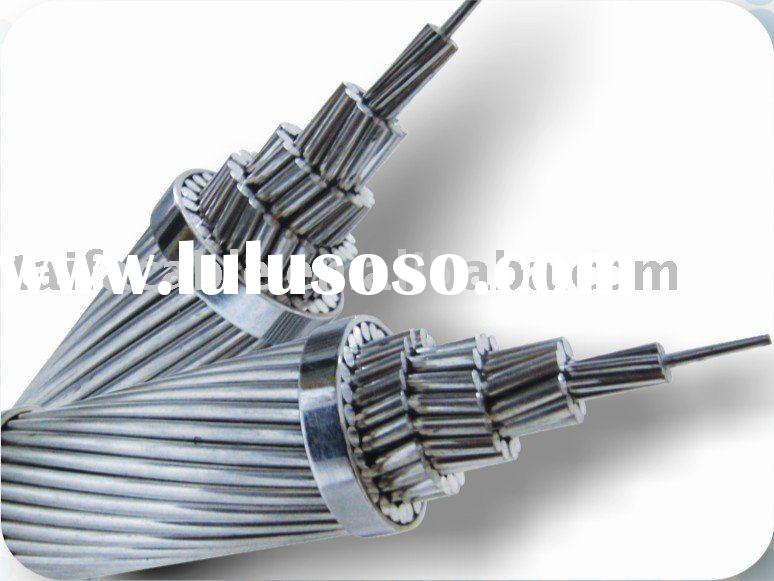 AAC, ACCR, AAAC, ACSR Cable--overhead cable