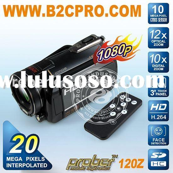 Best Quality High Definition Digital Video Camcorder