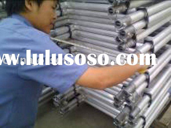 China Inspection Service-Quality Control