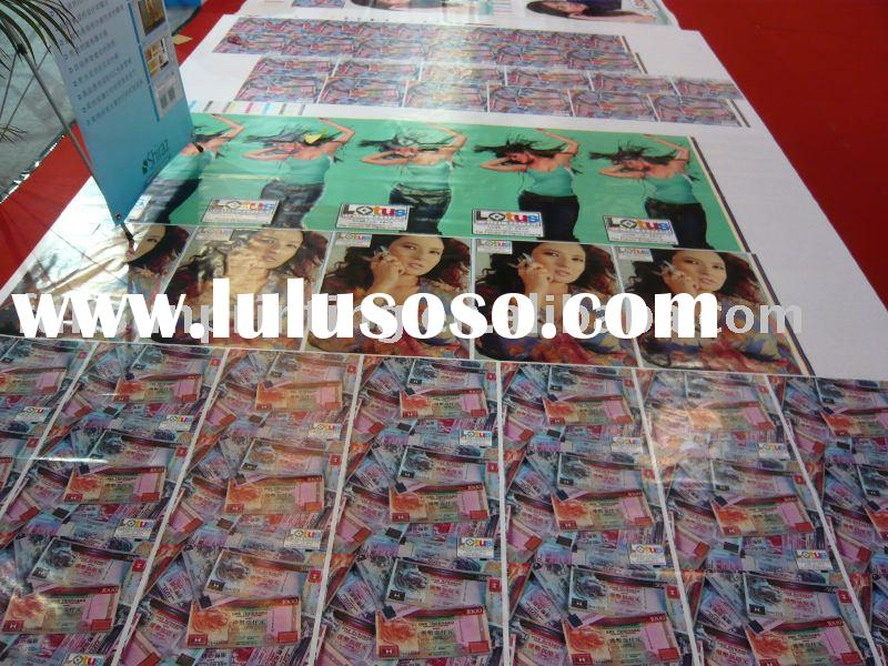 Digital printing service ( high quality ,low price)