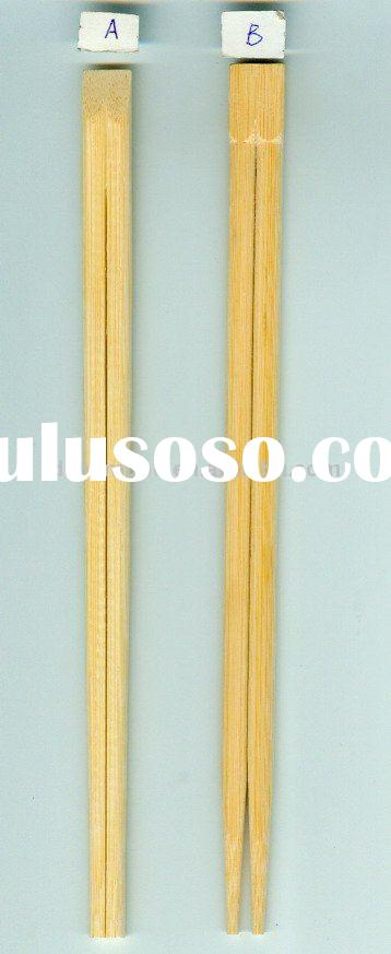 High Quality Disposable Bamboo Chopsticks