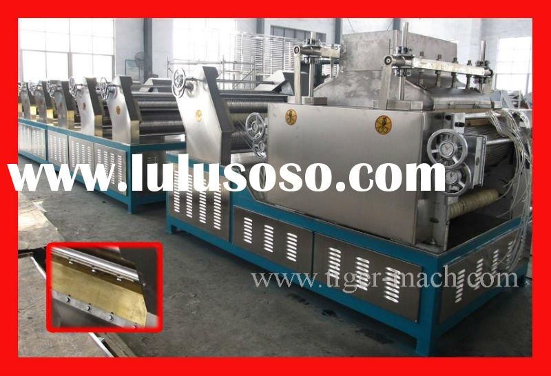 Hot Sale Continuous rolling of noodle making machine
