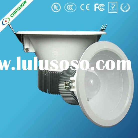 New !!! 7w 1800lm high power LED Downlight