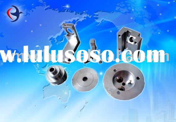 OEM high precision metalworking