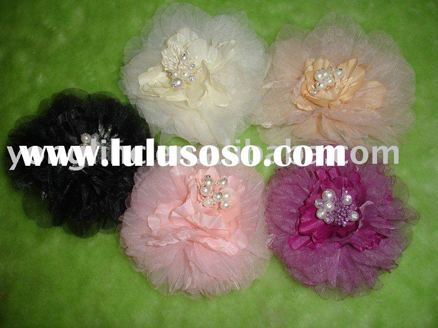 Offer High quality Handmade Flower
