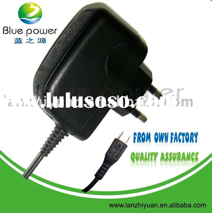 Quality Assurance For Mobile Phone Charger