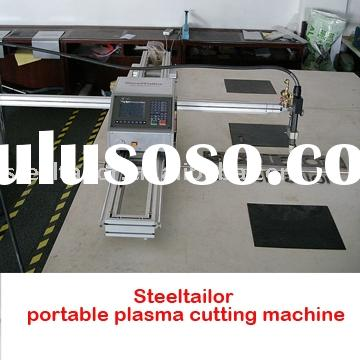 Steel tailor Portable Cnc Cutting Machine For Plasma And Oxy-Fuel