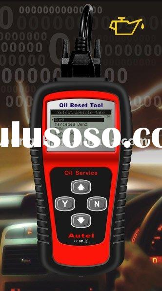 high quality--Oil/Service & Airbag Reset Tool--Updateable via internet