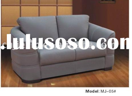 leather sofa  ,living room furniture MJ-05