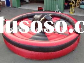 mechanical bull(quality assurance ,prompt delivery and competitive price )