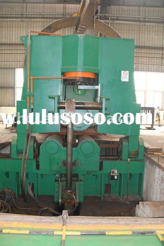 metal plate forming machinery