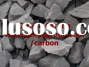 offer high quality carbon block (instead of foundry coke in steel making industry)