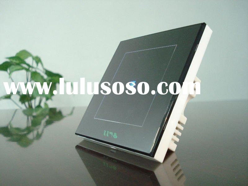 wall switch / touch screen switch