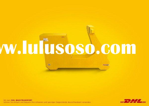 yiwu dhl service to worldwide---edison