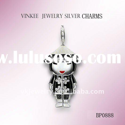 Newest Fashion Jewelry Bracelet Charms