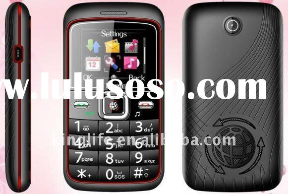 Hot!!! Elder mobile phone E3