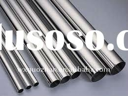 316L Stainless Steel Pipes and Tubes